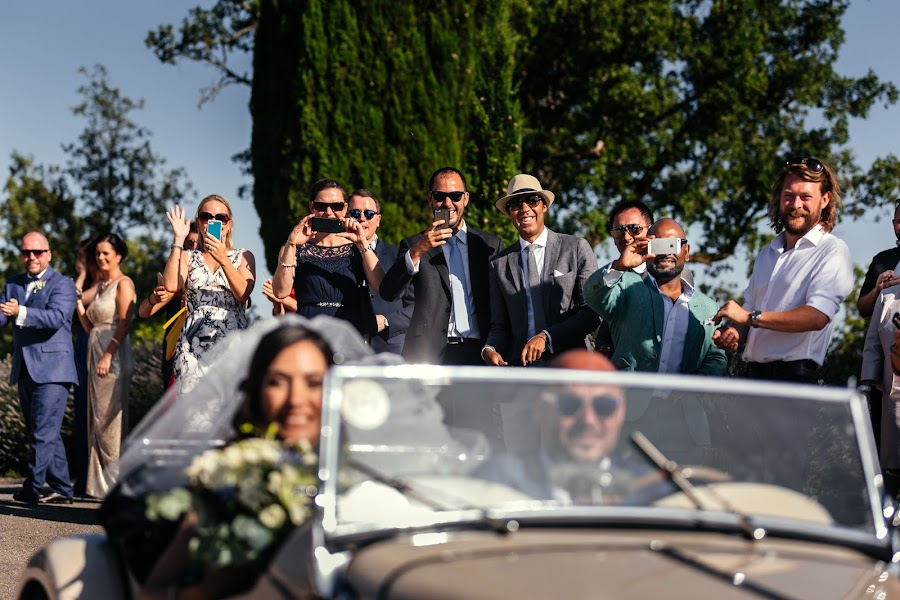 Wedding photographer Donatella Barbera (donatellabarbera). Photo of 08.06.2018
