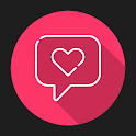 Chat Stories For Tinder icon