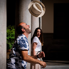 Fotógrafo de bodas Tomás Navarro (TomasNavarro). Foto del 14.06.2018