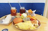 懂滋咚吃 韓風早午餐