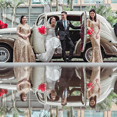 Wedding photographer Hendra Lesmana (hendralesmana). Photo of 01.12.2016