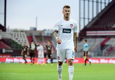 La Gantoise s'offre un ancien jeune du Bayern Munich