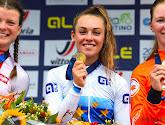 Italiaanse glamourgirl pakt Europees goud, Nederland dikt medaillestand aan met 1x goud, 1x zilver en 1x brons