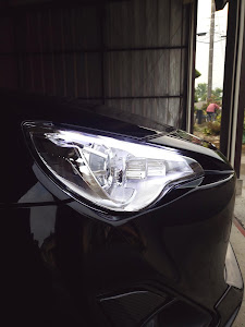86 ZN6 GT Limited  H27年式のライトのカスタム事例画像 Takaさんの2018年08月10日18:17の投稿