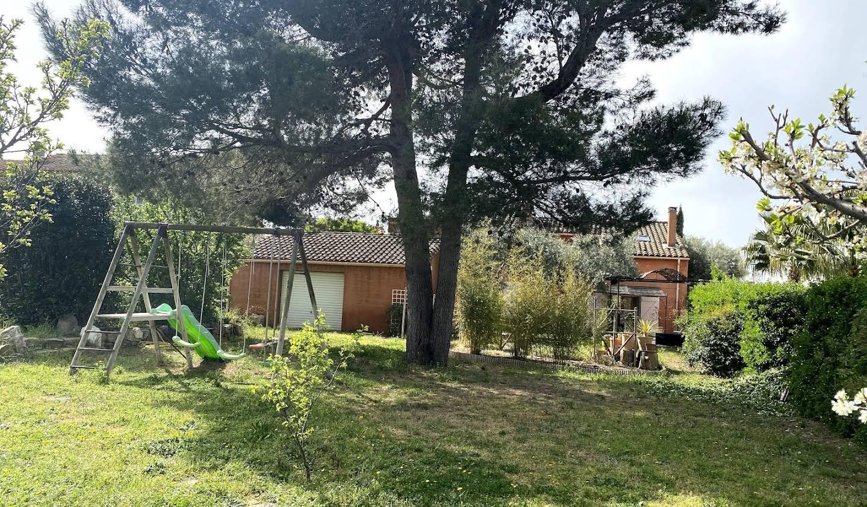 Villa avec terrasse Vinassan