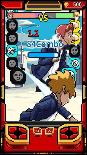 Tap Tap Punch 2.02 Mod screenshots 3
