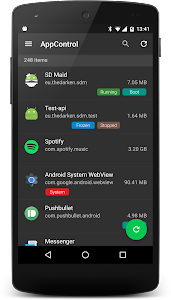 SD Maid - System Cleaning Tool Pro v3.1.5.4 Black Strict