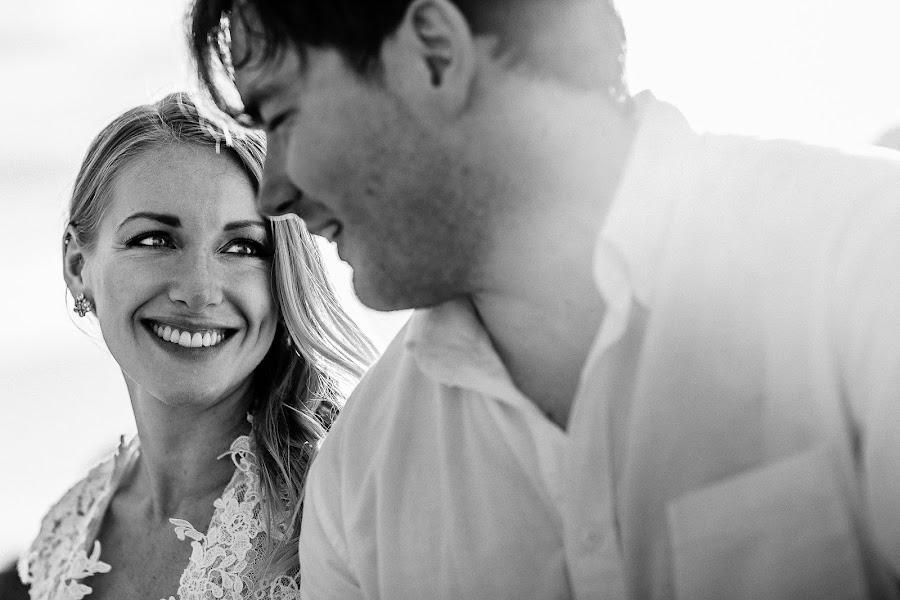 Wedding photographer Jorge Mercado (jorgemercado). Photo of 27.08.2016