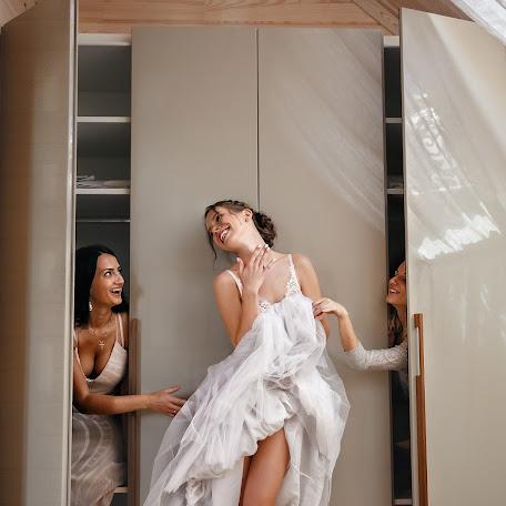 Wedding photographer Aleksey Kozlov (waran). Photo of 25.01.2018