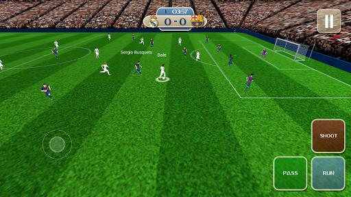 u26bdufe0fud83cudfc6 LA LIGA REAL FOOTBALL 1.0.5 de.gamequotes.net 1