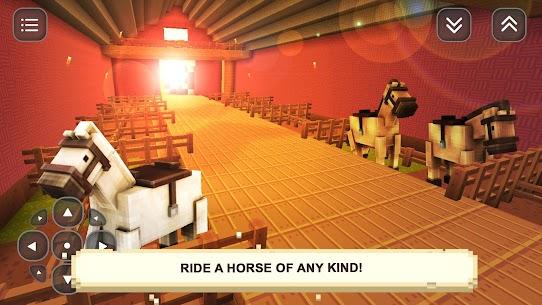 My Horse Racing: Girls Craft – APK Mod Updated 1