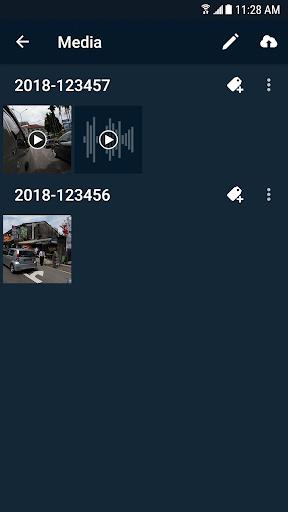 Capture: Evidence-Grade Camera 1.2.4 screenshots 2