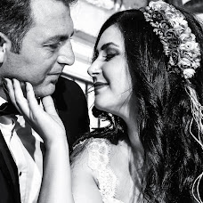 Wedding photographer Eren Atik (Erenatik35). Photo of 12.02.2017