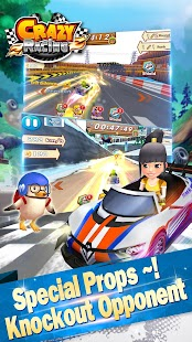 Crazy Racing - Speed Racer Screenshot
