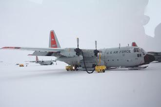 Photo: LC-130
