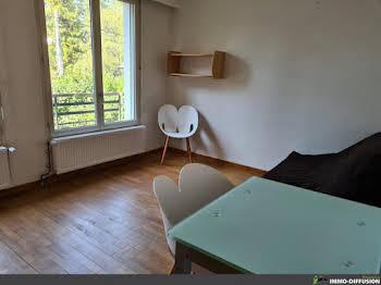 Studio 18,74 m2