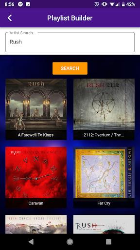 Playlistify 1.1.2 screenshots 4