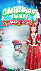 Christmas Holiday Spa & Salon v1.0.0