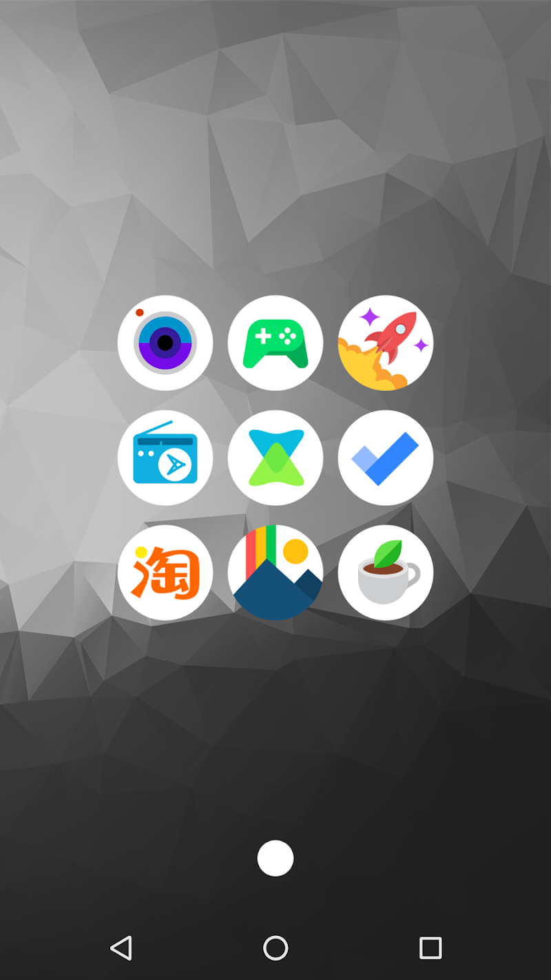 Potem - Icon Pack Screenshot 5