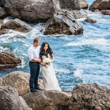 Wedding photographer Andrey Semchenko (Semchenko). Photo of 09.09.2017