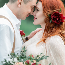 Wedding photographer Natalya Valkova (natatasha). Photo of 10.07.2016