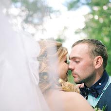 Wedding photographer Natalya Osheka (Mashekushka). Photo of 02.10.2015