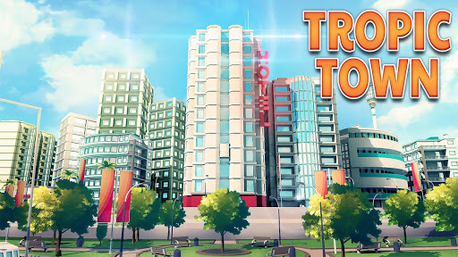 Town Building Games: Tropic City Construction Game 1.2.10 de.gamequotes.net 1