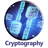 Cryptography: Data Security