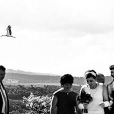 Wedding photographer Szabolcs Sipos (siposszabolcs). Photo of 23.09.2016