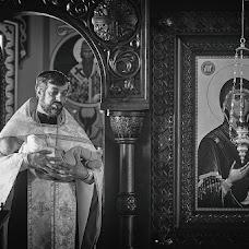 Wedding photographer Elena Mikhaylenko (photografica). Photo of 16.05.2015