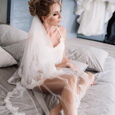 Wedding photographer Valeriya Kononenko (Valerikka). Photo of 22.10.2018