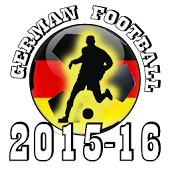 German Football 2015-16