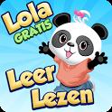 Leer Lezen met Lola GRATIS icon
