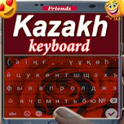 Friends Kazakh Keyboard