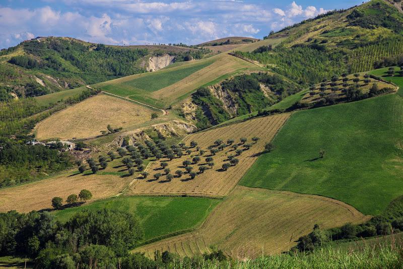 Meraviglioso Abruzzo di Davide Rizzo