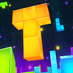 Block Puzzle Classic Extreme Icon