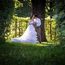 Wedding photographer Ulyana Dan (makaser). Photo of 19.08.2016