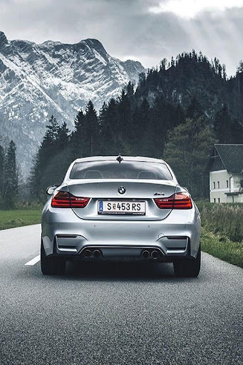 Car Wallpapers for BMW screenshots 17