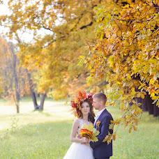 Wedding photographer Denis Gusev (denche). Photo of 12.10.2018