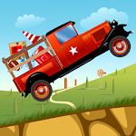 Truck Go — physics truck express racing game icon