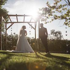 Wedding photographer Fábio Santos (PONP). Photo of 08.12.2017