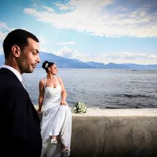 Wedding photographer SEBASTIANO SEVERO (SEBASTIANOSEVER). Photo of 25.05.2017