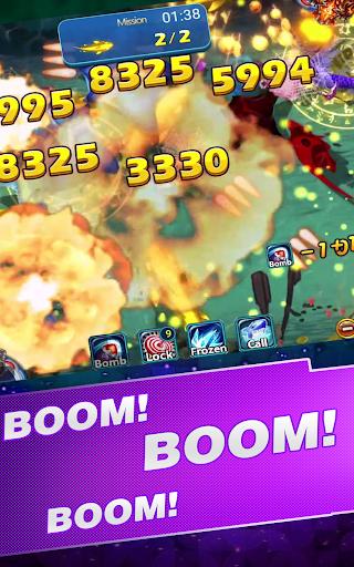 BanCa Fishing - Free Shooting Fish Slots Game screenshot 11