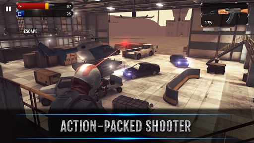 Armed Heist 1.1.10 Cheat screenshots 1