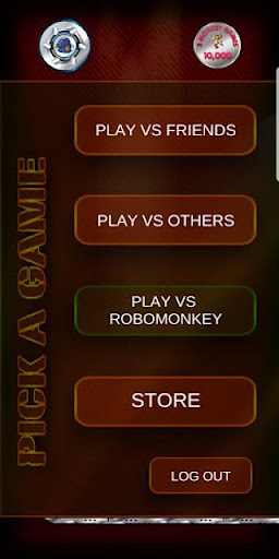 Monkey Battle Arena screenshot 5