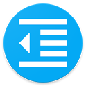 Drawers icon
