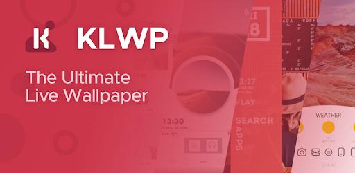 KLWP Live Wallpaper Maker - Apps on Google Play