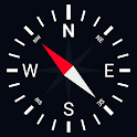 Free Compass for Android - GPS Compass Direction icon