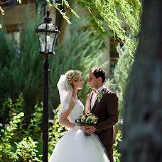 Wedding photographer Sergey Cherepanov (CKuT). Photo of 19.10.2015