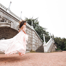 Wedding photographer Dmitriy Romanov (Romanov10). Photo of 25.08.2017